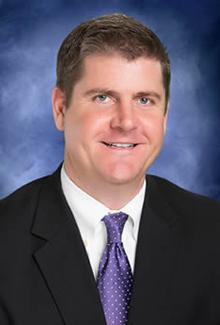 Andrew J. Glendon