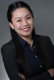 Jenapher Lin - Attorney